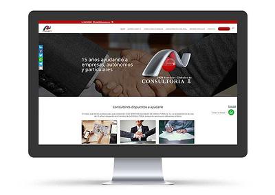 Web 2020 Servicios Globales de Consultoría