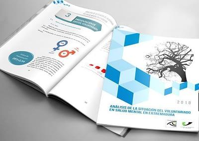 Análisis de la situación del voluntariado en Salud Mental en Extremadura