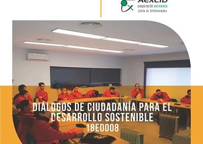 Memoria Diálogos de Ciudadanía 2019-2020