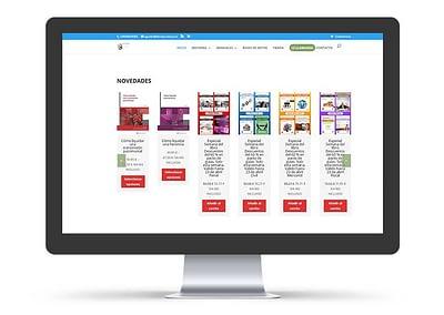 Web Libros Jurídicos