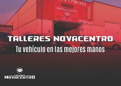Dossier corporativo Talleres Novacentro