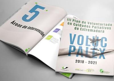 III Plan de Voluntariado en Cuidados Paliativos