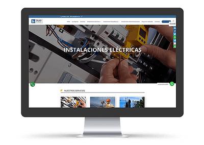 Web Telinex del Guadiana