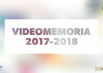 Videomemoria Extremadura con Cuba 2017-2018